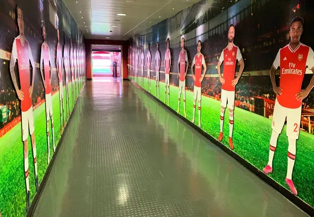 Arsenal-emirates-stadium-tunnel