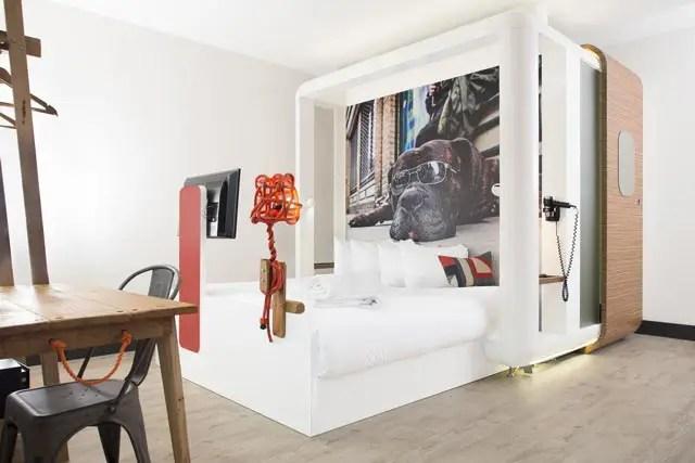 Bic-Hotel