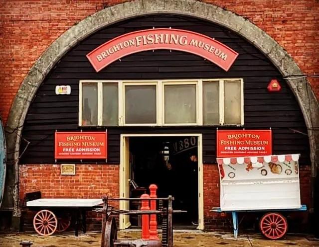 Brighton-fishing-museum