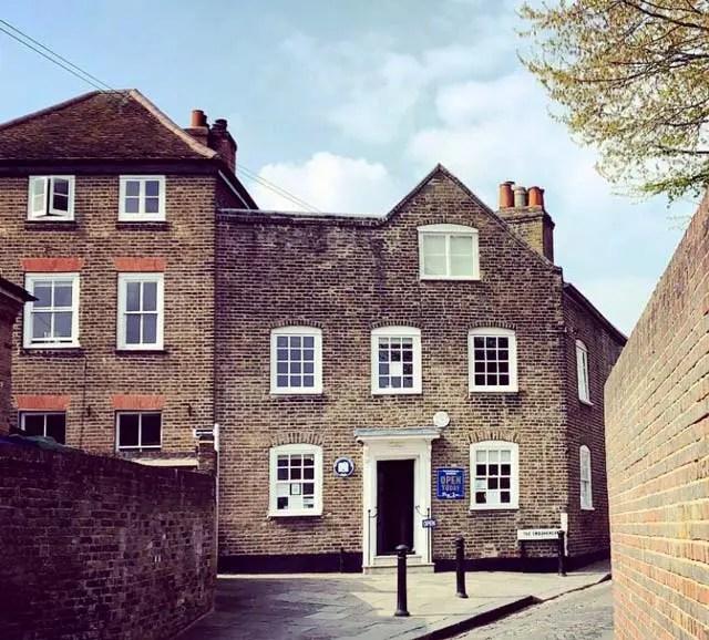 Twickenham-museum