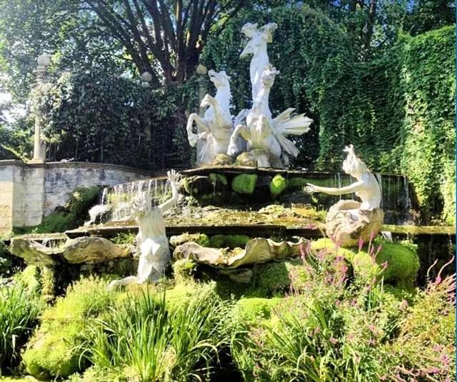 York-house-gardens