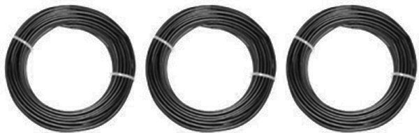 CW WIRE - BLACK