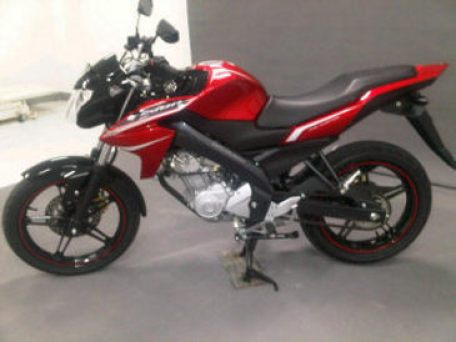 New V-ixion Lightning