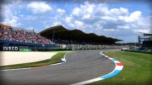 Assen's chicane: A history of clashes