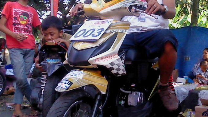 Cikal Arayana Racing Team