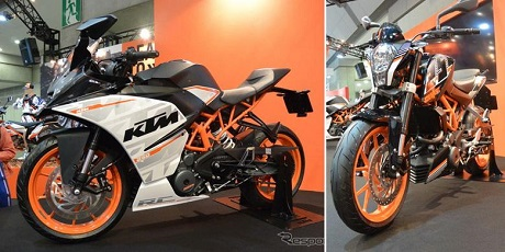 KTM-RC-dan-Duke-250-cc