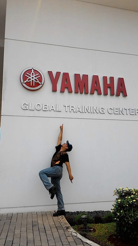 Yamaha Global Training Centre