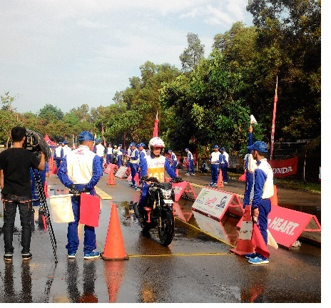 Liputan-The-10th-Astra-Honda-Safety-Riding-Competition.