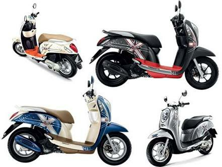 All New Scoopy Thailand-1