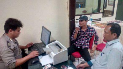 Mobil Petinggi Partai di Karawang Dirampas Debt Collector
