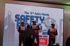 Pemenang Astra Honda Safety Riding Instructor Competition (AH-SRIC) (10)