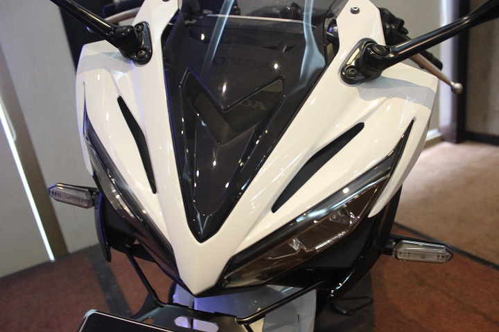 headcowl cbr150r