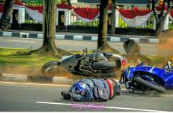 Knee Down Di Monasco Lalu Crash (4)