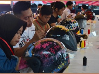 Honda Genuine Parts Creative Video Competition tahun ini berbeda