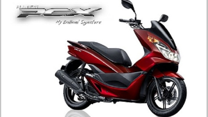 All New PCX