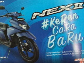 All New Suzuki NEx 2018 (3)