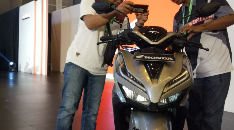 Spesifikasi New Vario 150 2018 facelift