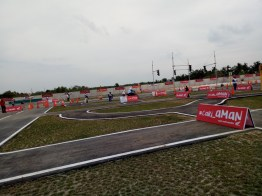 Mega Gallery Foto The 12th Astra Honda Safety Riding Instructor Competition (AH-SRIC) 2018 Day 1 (7)