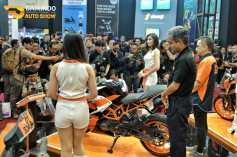 Photo KTM RC dan Duke di Acara GIIAS 2018 (24)