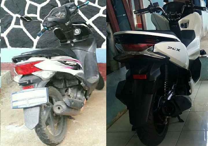 pcx dikatain spacy