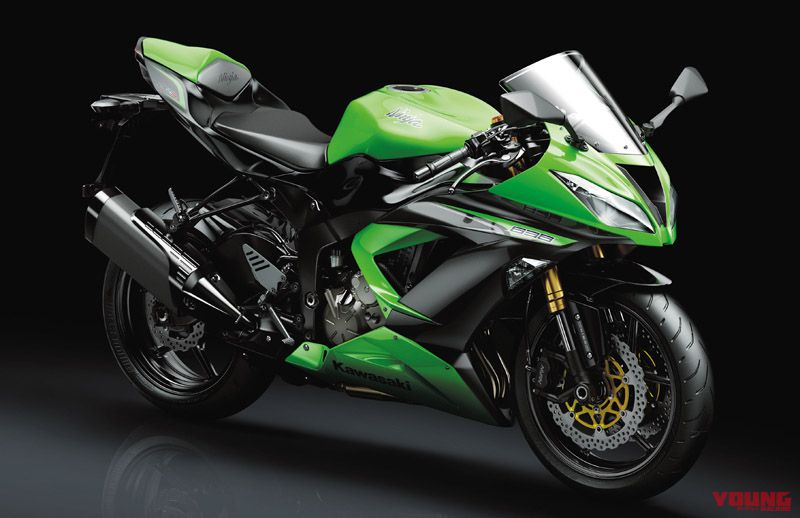 All-new-Ninja-ZX-6R-model-lama