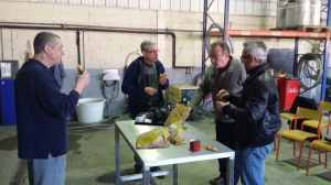 atelier rempotage acceuil