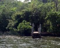 Cinnamon Island, Madu River,