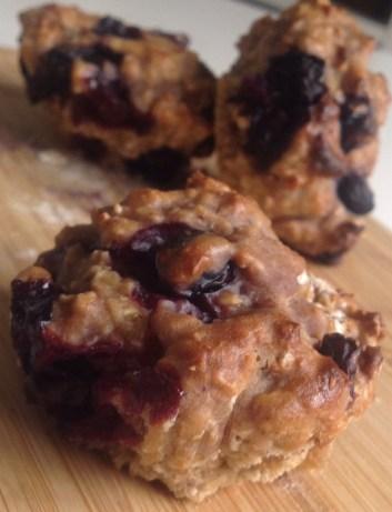 Breakfast Muffins   Bonsai Hewes