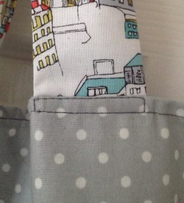 Shopping Tote Bag | Free Pattern | BonsaiHewes