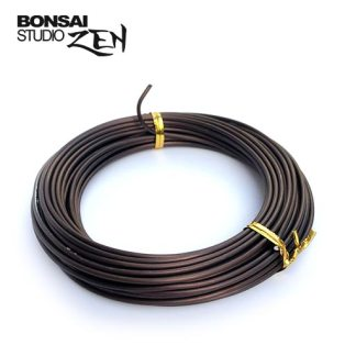 Bonsai training draad - 2mm