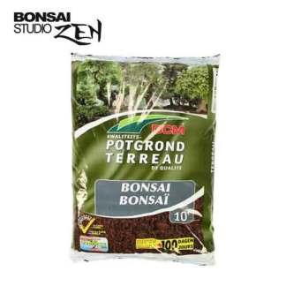 Bonsai potgrond