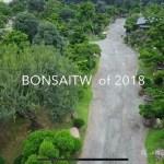 [滿峯園古美樹]BONSAITW OF 2018