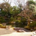 [日本庭園]京都平安(Kyoto Heian Hotel).京都