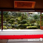 [日本庭園]實光院(Jikko-in Temple)