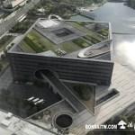 [建築與空間]上海保利大劇院