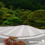 [日本庭園]銀閣寺(慈照寺)Ginkaku-ji.京都