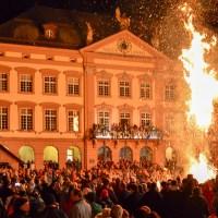 Carnaval dans la vallée du Rhin supérieur - programme 2017
