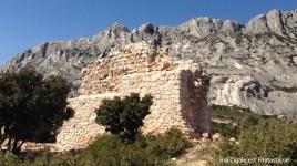 Montagne Sainte Victoire - Grand Site Sainte Victoire - Aix en Provence