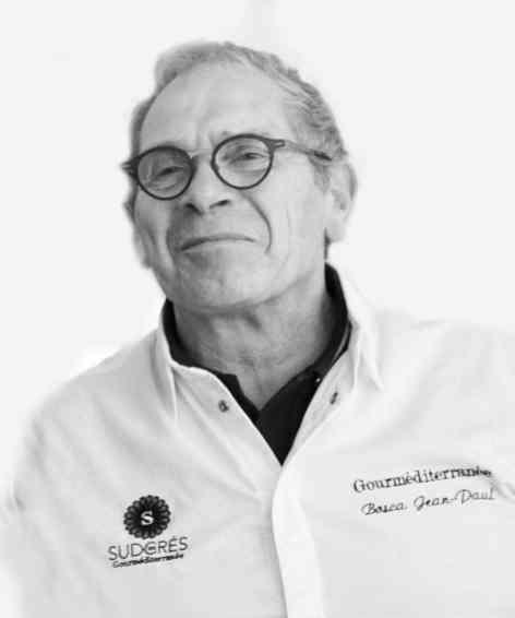 Jean-Paul-Bosca-Patissier-Gardanne Chef Gourméditeranée Sud'Crés
