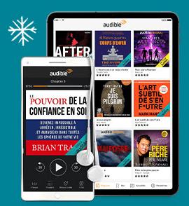Read more about the article Comment résilier mon abonnement Amazon Audible ?