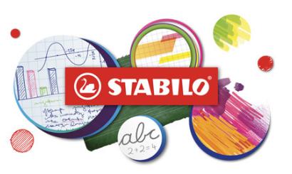 You are currently viewing Un produit Stabilo 100% remboursé