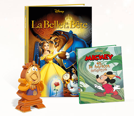 You are currently viewing Bon plan Hachette Disney
