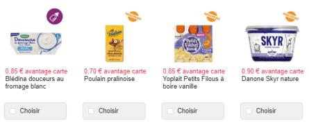 Telecharger Des Bons De Reductions Sur Votre Carte Intermarche Les Bons Plans De Maman Geek