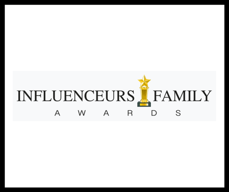 Read more about the article Les Influencers Family Awards