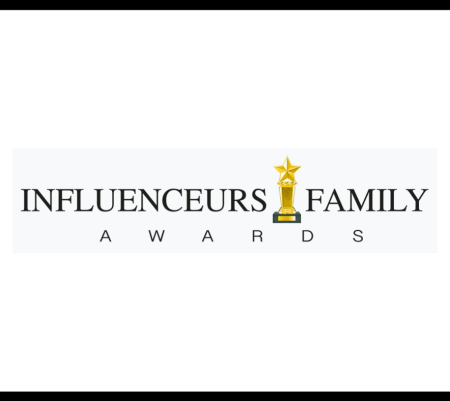 Les Influencers Family Awards