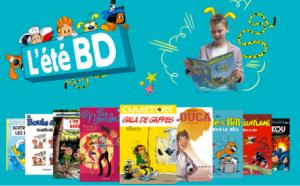 Read more about the article L'été BD 2020