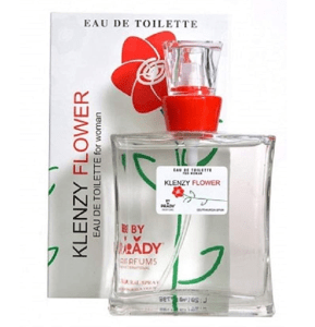 Bon plan  Klenzy Flower 100ml
