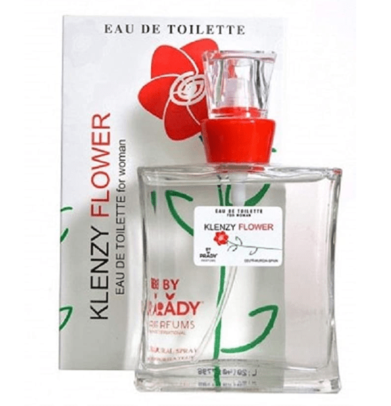 Read more about the article Bon plan  Klenzy Flower 100ml