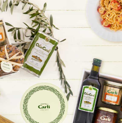 Read more about the article Bon plan Olio Carli