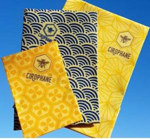 Test  Cirophane, les emballages 100% éthiques et naturels ( trnd )